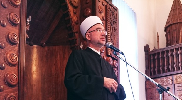 Muftija tuzlanski boravio u radnoj posjeti Medžlisu Brčko