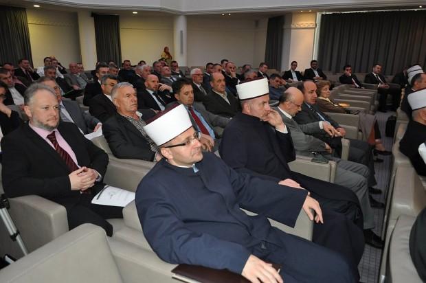 Sabor donio odluku o raspisivanju izbora u IZ