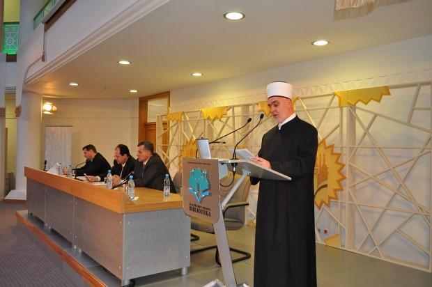 Sabor usvojio amandmane na Ustav Islamske zajednice