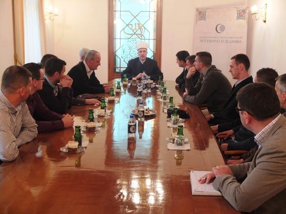 Novi vid predstavljanja Islamske zajednice u BiH
