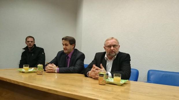 Dr. Šefik Kurdić gostovao u Brčkom
