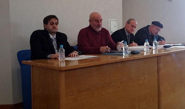 Održana redovna sjednica skupštine Medžlisa Brčko