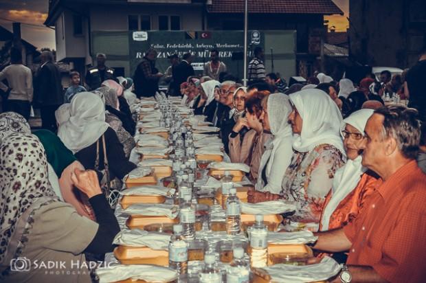 Ramazan nekad i sad: Danas se neki muslimani boje ramazana