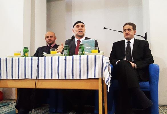Hafiz Sulejman Bugari gostovao u Brčkom