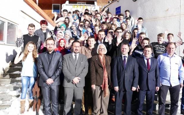 Bjelašnica: Kamp za 50 mladih iz cijele domovine
