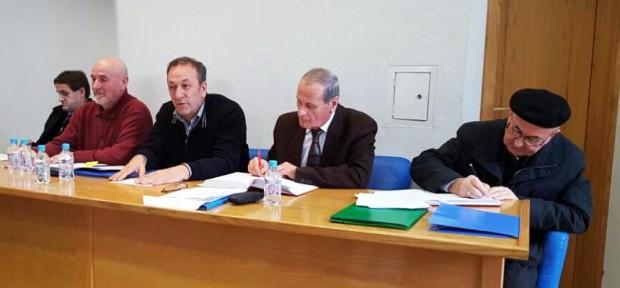 Održana skupština Medžlisa Brčko