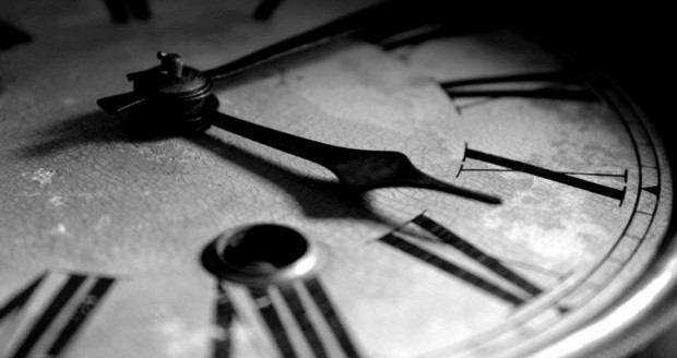 Vrijeme ne smijemo gubiti