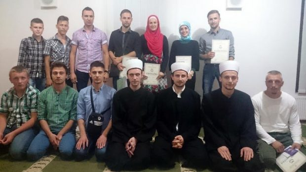 Rijeke: Projekat obnove džamije u toku