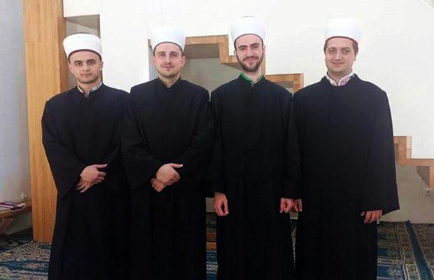 Osam hafiskih mukabela u Muftijstvu tuzlanskom