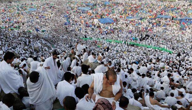 Tajne Arefata temeljnog dijela hadždža