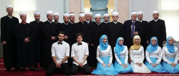 Džemat Klanac: Hatmenska i mevludska svečanost povodm radnog otvorenja džamije