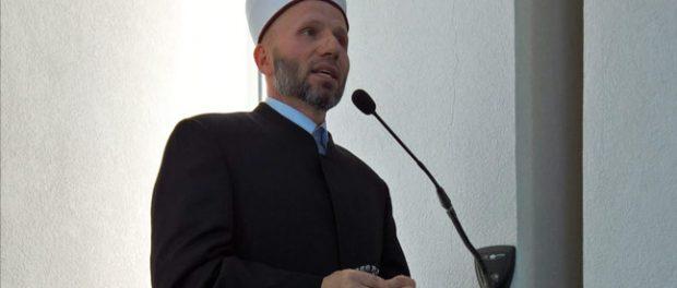 Upriličena centralna mevludska svečanost u Bijeloj džamiji