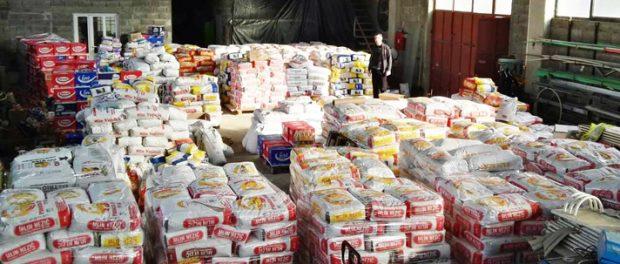 Uspješno realizirana akcija prikupljanja pomoći sirijskim izbjeglicama