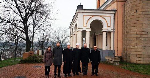 Ambasador Republike Turske posjetio Brčko