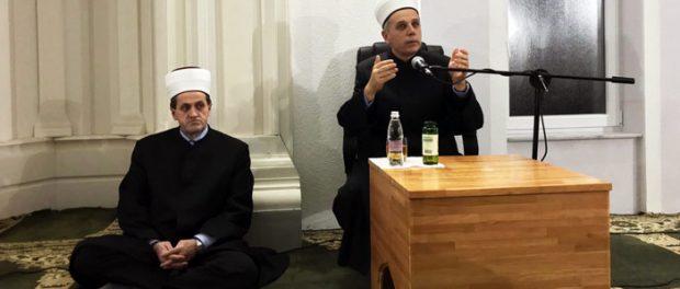 Džemat Rijeke: Muftija banjalučki gost halke tefsira