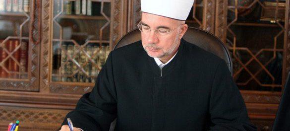 Muftija Fazlović: Ramazan ostavlja blistave tragove u životima ljudi