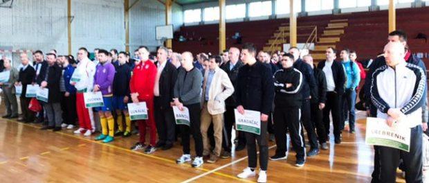 Brčko: Održani XX sportski susreti članova Ilmijje