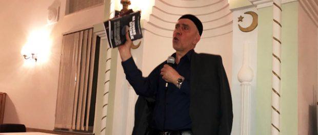 Ograđenovac: Hafiz Husein Čajlaković gost tribine