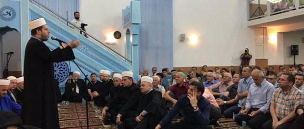 """Šatorovići: """"Kur'an je veličina vaša"""""""