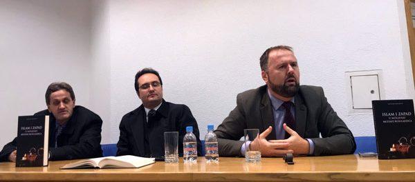 Dr. Dizdarević i dr. Dedić gostovali u Brčkom