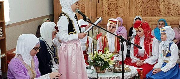 Ograđenovac: Mevludska svečanost za žene