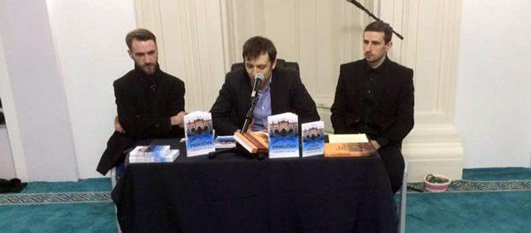 Rijeke: Promovirana knjiga Priručnik o islamskom vjerovanju