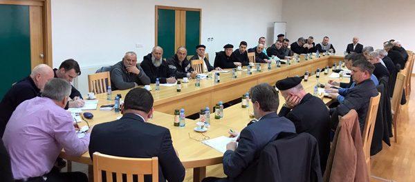 Održana sjednica Skupštine Medžlisa Islamske zajednice Brčko