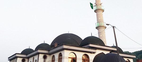 Maoča Nova: Podijeljeni ramazanski paketići