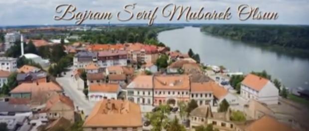 Bajram na kapiji Bosne: Otvoreni bajramski program RTVTK uživo iz Brčkg