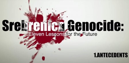 """Pokrenut projekat """"Srebrenica, sjećamo se"""" – 11 lekcija za budućnost (Video)"""