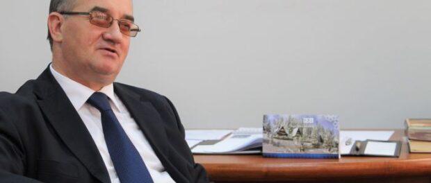 Dr. Šefko Sulejmanović: Muslimanima je potrebno više dinamičnosti, budnosti, kritičnosti i solidarnosti
