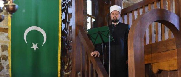 Muftija Dizdarević: Izlazak na izbore je naše pravo i naša obaveza
