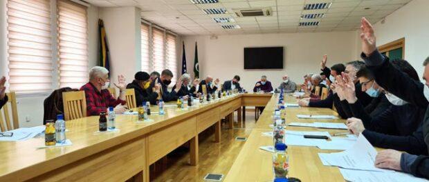 Održana godišnja Skupština Medžlisa Islamske zajednice Brčko
