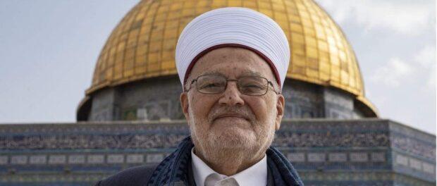 Islamska zajednica osudila hapšenje jerusalemskog muftije