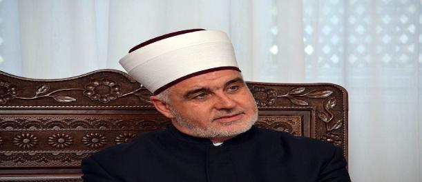 Reisu-l-ulema osudio napade izraelskih snaga na klanjače u džamiji Al-Aksa