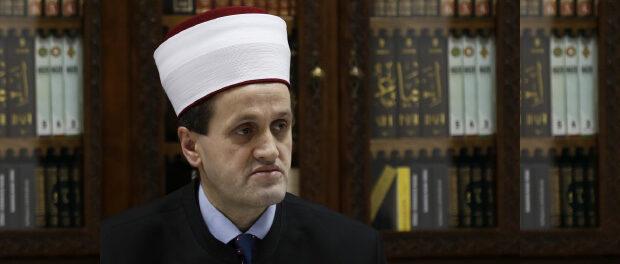 Bajramska čestitka Glavnog imama Medžlisa Islamske zajednice Brčko
