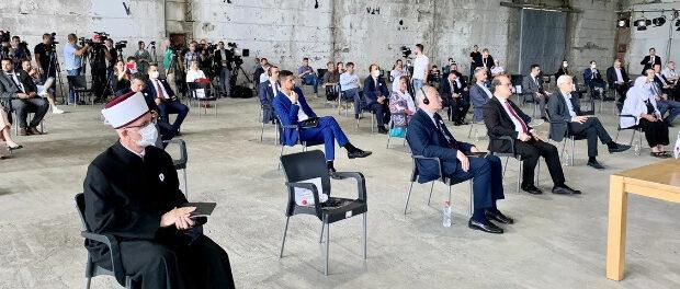"""Završena prva faza projekta """"Muzej sjećanja na žrtve genocida"""""""